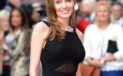 Jolie: Ihr 1. Auftritt nach Brust-OP