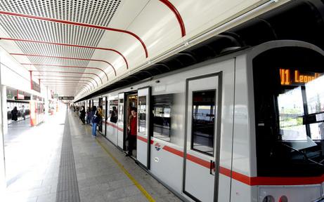 U1-Station Reumannplatz stinkt zum Himmel: Jetzt Abhilfe