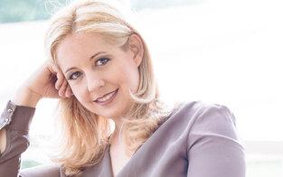 Iva Schell: Baby kommt im September
