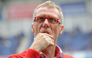 Erste Niederlage für 1. FC Köln