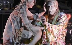 """Dantons Tod"" im Burgtheater"