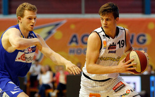 Basketball: Güssing gewann gegen Oberwart