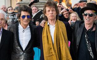 Rolling Stones: Heuer kommt neues Album
