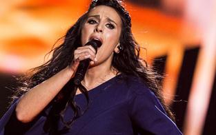 Ukraine gewinnt Song Contest