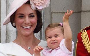 """Kate: """"Charlotte hat eine wilde Seite"""""""
