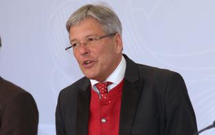 Rot-Schwarz-Grüne Koalition präsentierte 5 neue Gesetze
