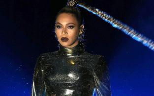 MTV EMAs: Beyoncé ist die Verliererin