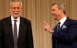 1,1 Mio. Wiener entscheiden Hofburgwahl