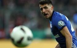 2:1 - Schalke-Legionär Schöpf holt Elfer raus