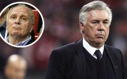 Pikant: Hoeneß-Vorwürfe an Ancelotti?