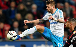 """Wie Lewy"": Schalke-Manager adelt ""Burgi"""