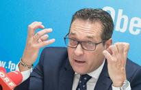 SPÖ: Kampagne gegen Kurz/Strache