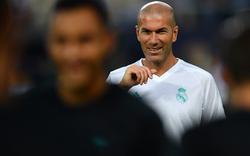 Zidane-Verpflichtung: Jetzt spricht Juve Klartext