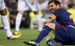 Hammer: Messi im Sommer 2018 ablösefrei?