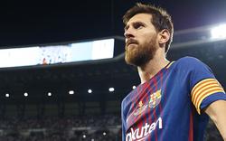 Verrückt: Riesenwirbel um Messi & City