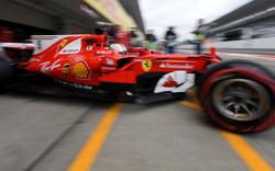 F1-Skandal? Betrugsverdacht um Ferrari