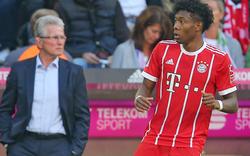 Bayern: Heynckes fordert mehr von Alaba