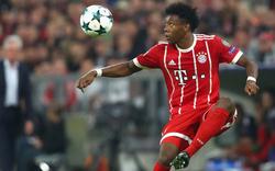 Bayern: Lob für Krisen-Star David Alaba