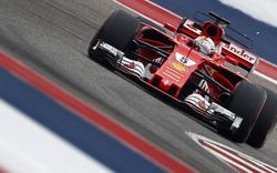 Bitter: Neue Technik-Sorgen für Vettel
