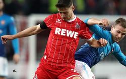 Sensation: Stögers Köln stürzt Arsenal