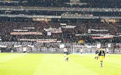 Todesfall: Fan-Tragödie in Frankfurt