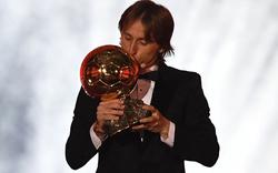 Modric zieht über Ronaldo und Messi her