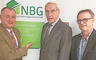 Hintner neu bei der NBG