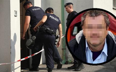 Austria-Fanclub-Chef brutal erschlagen