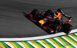 Verstappen gewinnt Chaos-Grand-Prix in Brasilien