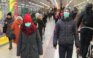 Schutzmasken & Co. in Österreich schon ausverkauft