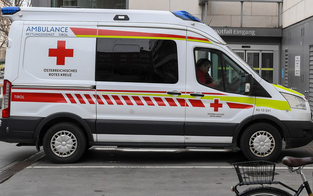 Coronavirus: Tote in Tirol hatte keine Vorerkrankungen