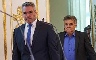 Koalitions-Streit um Abschiebungen