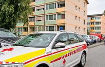 Mord-Opfer in Salzburg war Bankbeamtin