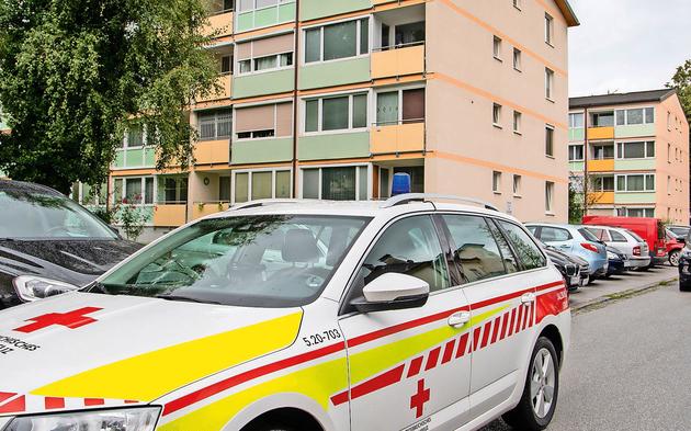 81-Jährige in Maxglan erstochen Mord salzburg Eleonore A.