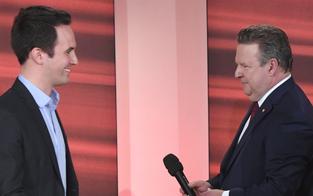 Wien-Wahl: Heute startet ''Operation Rosa-Rot''