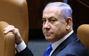 Neue Regierung in Israel: Netanyahu abgelöst