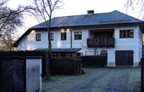 Mord-Alarm: Ehepaar in Kirchdorf tot aufgefunden