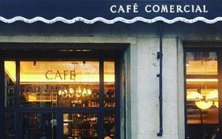 Ältestes Cafe von Madrid wiedereröffnet
