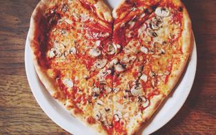 Das Pizzageschäft wird immer internationaler