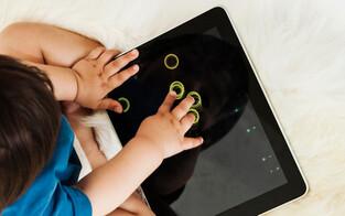 Von jedem dritten Kind kursieren schon vor Geburt Fotos im Internet