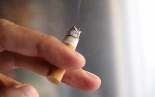 Rauchen: Sucht wie Heroin- oder Kokainabhängigkeit