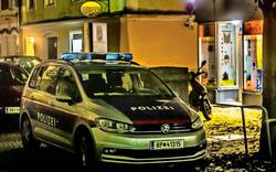 Überfall auf Braunauer Geschäftsfrau geklärt