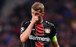 Leverkusen nach Niederlage vor dem Aus