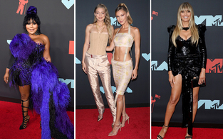 Frauen-Power bei den MTV Video Music Awards