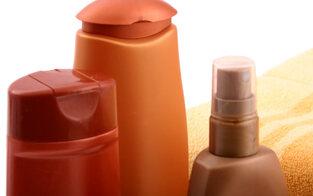After-Sun-Produkte müssen nicht teuer sein