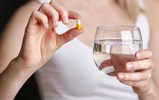 Antibiotikum kann Bakterien schützen