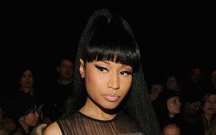 Nicki Minaj verwirrt mit Rücktritts-Tweet
