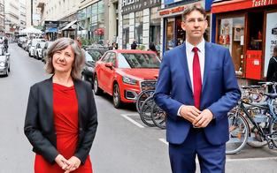 Autofreie Wiener City: Hebeins Träume endgültig geplatzt