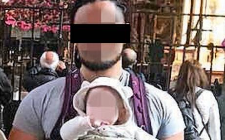 Amok-Vater: ''Wollte niemanden verletzten''