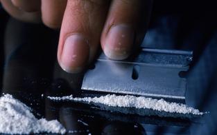 Nach Observation: Drogendealer von Polizei festgenommen